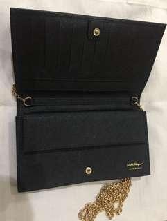 Salvatore sling bag