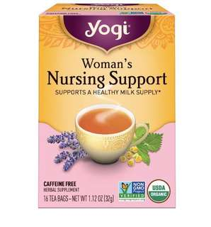 (Spree) Yogi Tea - Nursing Support