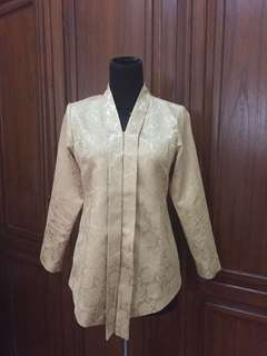 Kebaya Kartini Gold