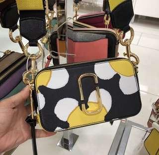 Marc Jacobs Camerabag (original)