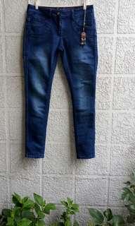 Paddock's jeans; BRANDED jeans; Reversible denim pants