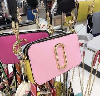 Marc Jacobs Camera bag (original)