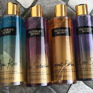 Beli 1 gratis 1 Victoria Secret Bodywash