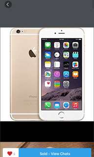 WTB - iPhone 6 and above; private buyer