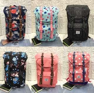 Herschel bagpack 🎒