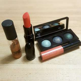MAC & Laura Mercier | All for RM120