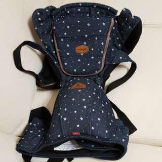 🚚 韓國坐墊式背巾