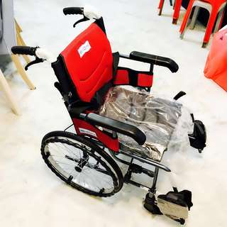 BION Wheelchair