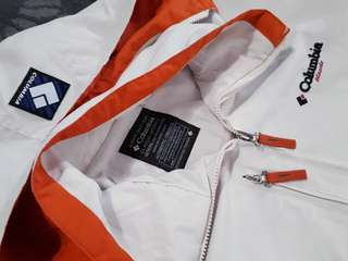 JACKET OUTDOOR COLUMBIA