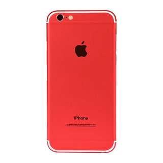 iPhone 6s Plus保護貼(两張)