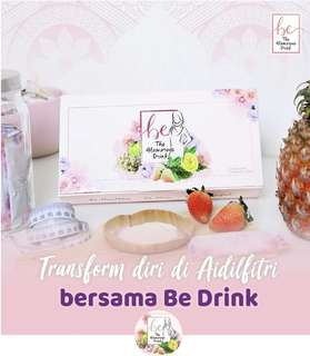 Be Drink