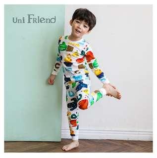 Unifriend korean brand sleepwear