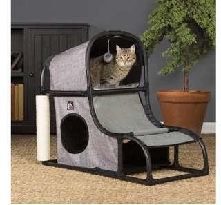 Cat condo/ house
