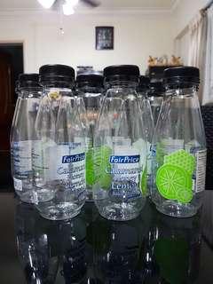 Fairprice Juice Drink Empty Bottles