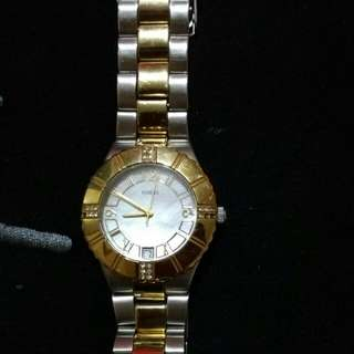 Original guess watch for lady