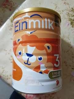 Enmilk stage 3 # 800g