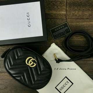 原版Gucci GG Belt