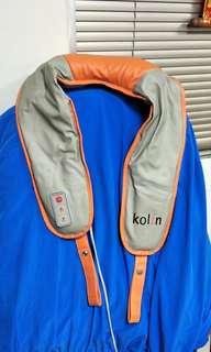 歌林肩頸按摩器KMA-LN001