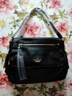 Authentic Kate Spade hand/shoulder bag
