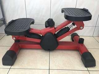 🚚 Sun sports踏步機