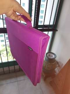 Purple smiggle file