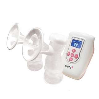 Lacte Duet Heavy Duty Breast Pump