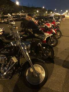 Motorcycle riding friends/buddies/group