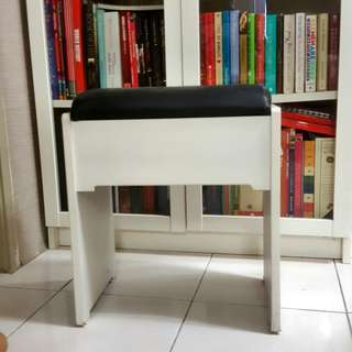 Stool for Dressing Table