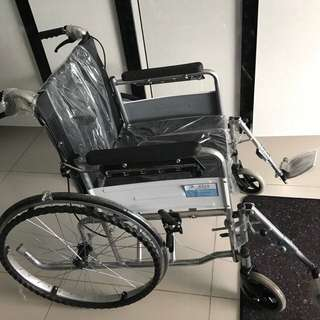 14kg big wheelchair - cheap for 1 week while stock last