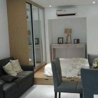 Affordable Condo in Malate Manila, VIctoria de Malate