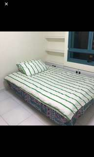 Common Room for Rent in Punggol