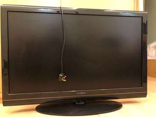 42 inch Insignia LCD TV