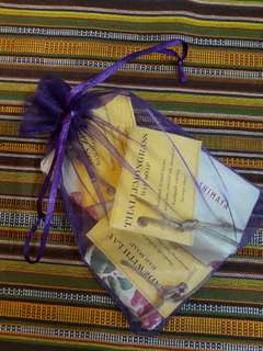Lavender soaps - 4 pcs for $10