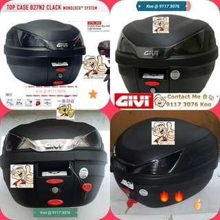 0606--GIVI BOX B27 N2 - wop Smoke Reflector  ■■ For Sale !!!Brand New (YAMAHA, Honda, SUZUKI, ETC)