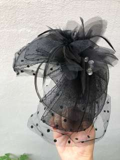 Masquerade Hair Band