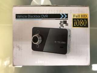 🚚 行車記錄器Full HD 1080 Vehicle Blackbox DVR