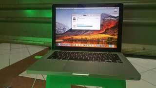Macbolk pro c2d 2010 muluss