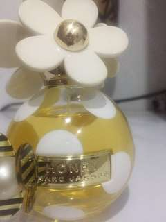 Parfume marc jacobs honey
