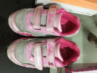 Barbie Rubber Shoes