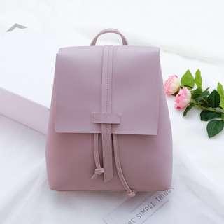 Bagpack 🎒