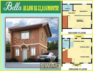 2Bedroom House and Lot in Talamban Cebu
