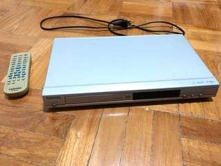 Branded DVD Player