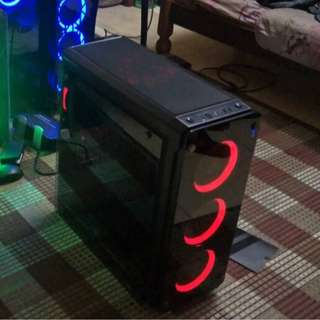 PC Gaming( Pls Read Details)