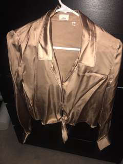 Wilfred peaufiner blouse xxs