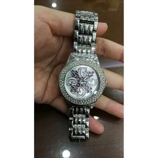 Authentic Guess Women Watch