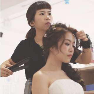 June '18 Makeup Promotion