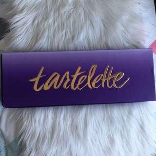Tartelette eyeshadow box