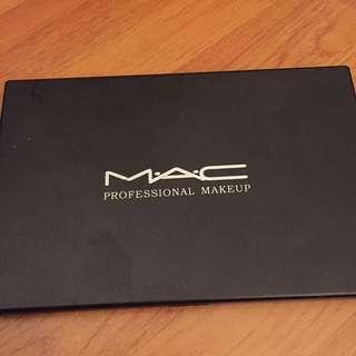 Mac Double Decker Shadows-ON HOLD