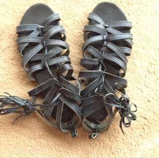 New Look Gladiator Sandal