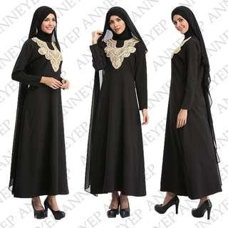 011 - Muslim Dress